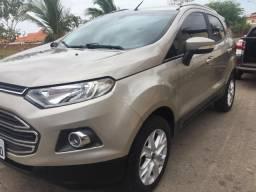 Ford Ecosport Titanium 1.6 - 2014