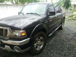 Ranger XLT - 2004