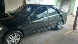 Civic LXL 2006 Automático - 2006