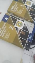 Apostila para concurso Policia Rodoviária Federal