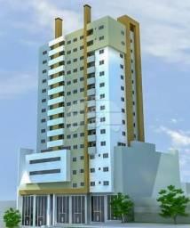 Apartamento à venda com 2 dormitórios em Centro, Pato branco cod:136813