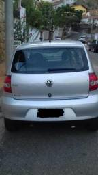 Vw - Volkswagen Fox - 2008
