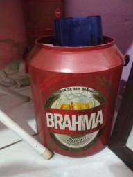 Vendo cooler BRAHMA pequeno sem tampa