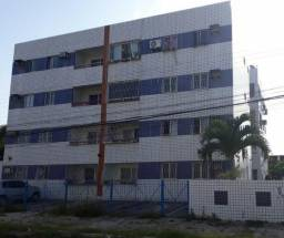 Apartamento 3 quartos com varanda em Candeias com rua calçada - Pronto para morar