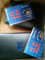 S8 parcelado em 24x para empresas