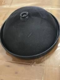 Assadeira para bolo com tampa