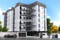 Apartamento à venda com 2 dormitórios em Lundcéia, Lagoa santa cod:739993