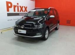 VOLKSWAGEN SPACE CROSS 1.6 MSI 16V FLEX 4P AUT 2015 - 2015