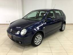 Vw - Volkswagen Polo 1.6 completo - 2003