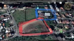 Terreno para alugar, 5610 m² por R$ 7.000,00/mês - Glória - Macaé/RJ