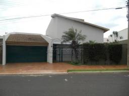 Casa à venda com 3 dormitórios em Jardim santa rita, Jaboticabal cod:V4472