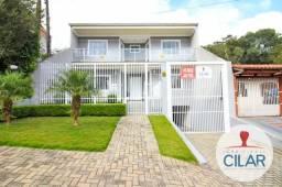 Casa à venda com 4 dormitórios em Cidade industrial, Curitiba cod:9565.001
