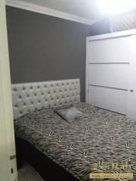 Apartamento à venda com 1 dormitórios em Centro, Balneário camboriú cod:AP01405