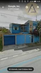 Casa com 5 dormitórios à venda, 303 m² por R$ 400.000 - Riviera Fluminense - Macaé/RJ