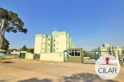 Apartamento para alugar com 2 dormitórios em Tatuquara, Curitiba cod:06895.001