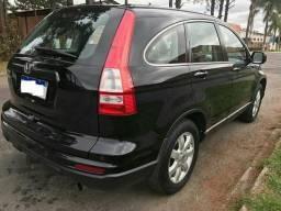 Oportunidade cr-v lx 2.0 150cv aut. 2011/11 crv - 2011