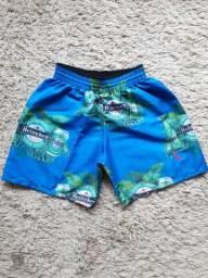 Bermudas shorts masculino