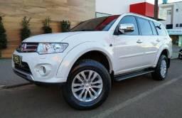 MMC\Pajero 3.2 Dakar 4x4 Diesel Aut - 7 Lugares - Seminova - 2014