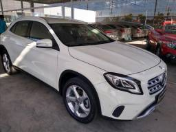 MERCEDES-BENZ GLA 200 1.6 CGI FLEX ADVANCE 7G-DCT - 2018