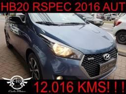 Hb20 Rspec 1.6 aut - 2016