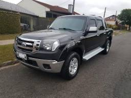 Ranger XLT 2011 CD 2.3 Repower gasolina - 2011