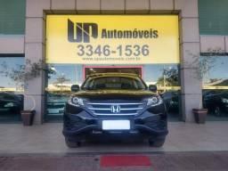 Honda CR-V Automático Completo 2012 - 2012