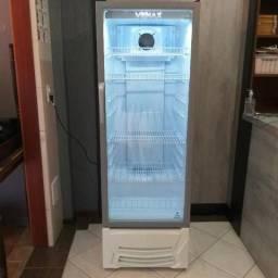 Expositora de Bebidas VV 300 L 220V Branco Gelado - Venax