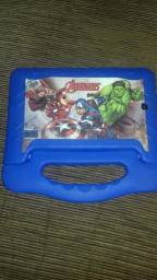 Tablet para crianças