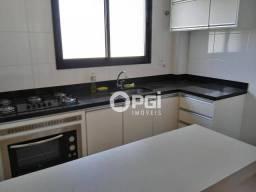 Apartamento com 3 dormitórios para alugar, 95 m² por r$ 2.500/mês - nova aliança - ribeirã