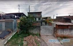 Terreno à venda em Tatuquara, Curitiba cod:271