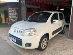 Fiat Uno 1.4 Evo Economy - 2014