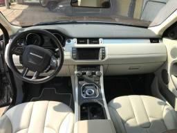 Linda Range Rover Prestige Tech - Ano 2012 - 2013