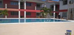 Apartamento mobiliado em privê com piscina em Itamaracá 350 reais o fim de semana