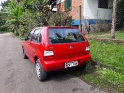 Fiat Uno Mille Fire Flex 2006 - 2006