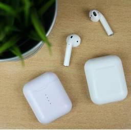 Fone I12 Tws Bluetooth Pronta Entrega