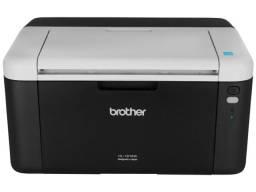 Impressora Laser Brother Hl-1212W Monocromatica, Wireless, 110V, Preto