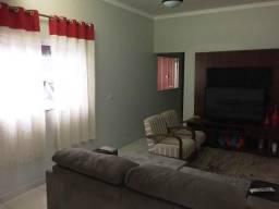 Alugo uma ótima casa já toda mobiliada em Fernandópolis