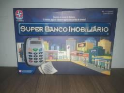 Banco Imobiliário Cartão de Crédito
