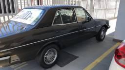 Vendo opala 87/88 comodoro Sle - 1987