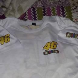 93ebc20b0c Camisas e camisetas - Região de Jundiaí