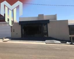 Casa à venda com 3 dormitórios em Jardim florença, Marília cod:CA00041