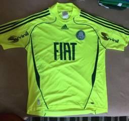 9f7f03bf1c Camisa Palmeiras - Fiat - Número 9