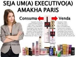 Seja Um Executivo(a) Amakha Paris