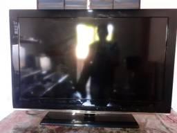 Tv plasma 40 polegadas