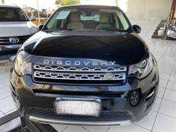 Discovery Sport HSE a gasolina ano 2015