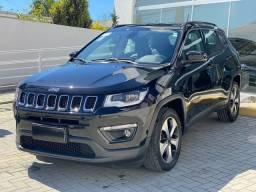 Jeep Compass Longitude 2018 kit/Premium