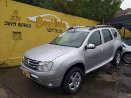 DUSTER 2013/2013 1.6 DYNAMIQUE 4X2 16V FLEX 4P MANUAL - 2013