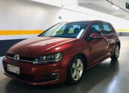 Volkswagen Golf Tsi 1.4 highline exclusive