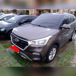 Creta Hyundai 17/17 1.6 - 2017