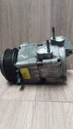 Compressor Ar Condicionado Automotivo GM Captiva 2.4 2Y